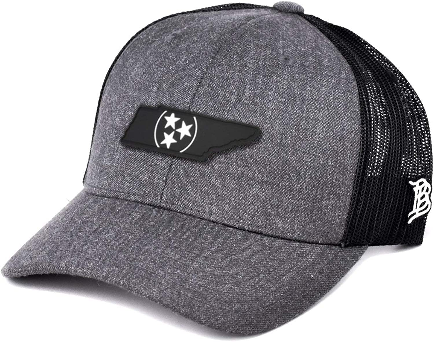 Branded Bills Vintage Rogue Hats, Tennessee