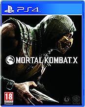Mortal Kombat Game For Ps4