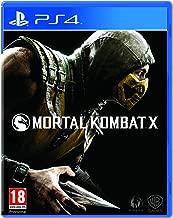 Mortal Kombat X by Warner Bros - PlayStation 4