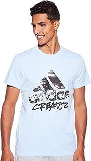 adidas Men's Not Same Logo T-Shirt
