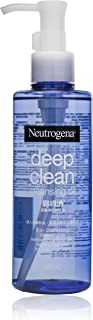 Neutrogena Deep Clean Cleansing Oil, 200ml