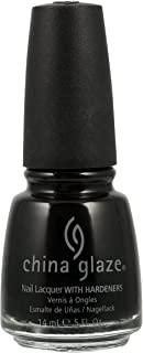China Glaze Nail Lacquer, 0.5 Fluid Ounce (Pondering)