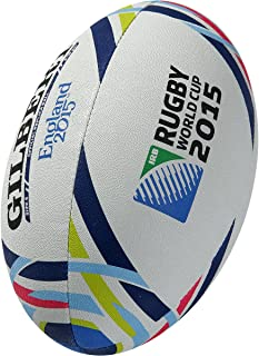 Gilbert 2015 Rugby World Cup Replica Rugby Ball - Size 5 -