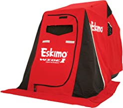 Eskimo Inferno 15350 Wide 1 Inferno Insulated Portable Ice Shelter with 50