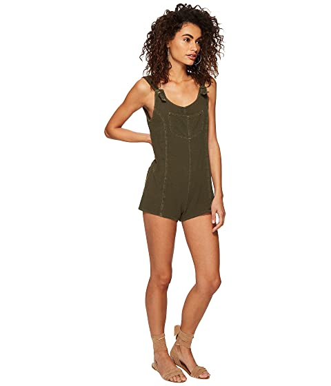 Rip Curl Classic Surf Romper Army For Sale Cheap Price From UK Dn5XGGEJlj