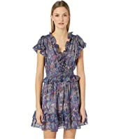 Rebecca Taylor - Sleeveless Giverney Fleur Dress