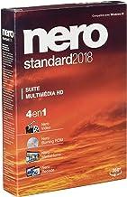 Nero AMER-10080010/556 Disc Burning & Authoring Software