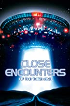 Close Encounters of the Third Kind (Director's Cut) (4K UHD)