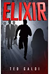 Elixir: A techno crime thriller Kindle Edition