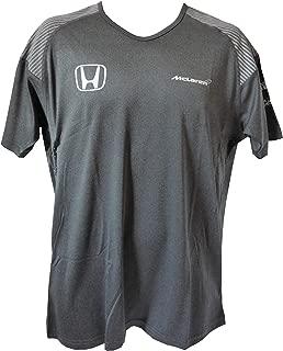 mclaren honda f1 shirt