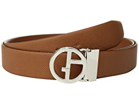 Chevron/Smooth Reversible Belt