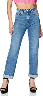 Pepe Jeans Frenzy Vaqueros Straight para Mujer