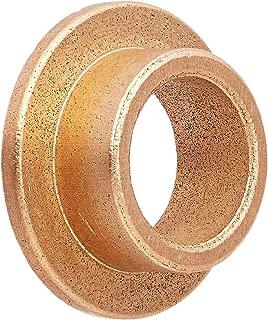 Bunting Bearings FF1011-2 Flanged Bearings, Powdered Metal, SAE 841, 3/4