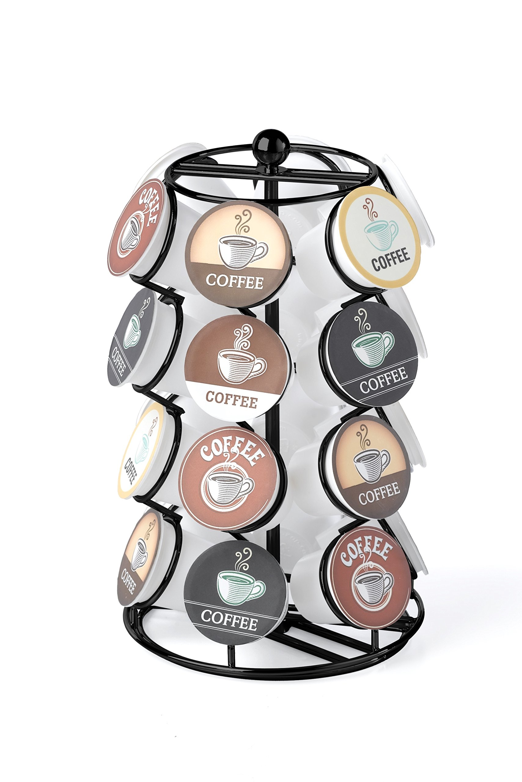 NIFTY 5724B Spinning Organizer Compatible