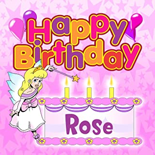 Best happy birthday rosy song Reviews
