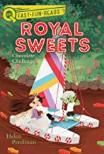 Chocolate Challenge: Royal Sweets 5 (QUIX)