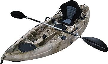Brooklyn Kayak Company BKC UH-FK184