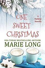 One Sweet Christmas Kindle Edition