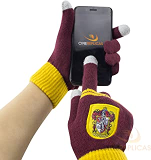 comprar comparacion Cinereplicas - Harry Potter - Gants Ecran Tactiles - Licence Officielle