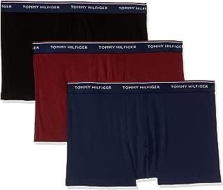 Tommy Hilfiger Men's  Cotton Trunks