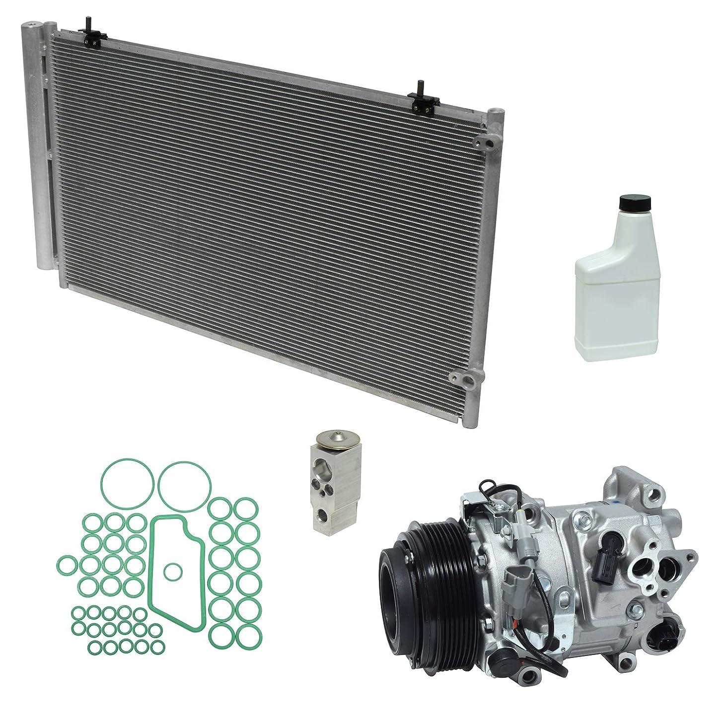 UAC KT 5230A A/C Compressor and Component Kit