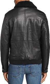 1049c3d83 Amazon.com: Hugo Boss - Leather & Faux Leather / Jackets & Coats ...