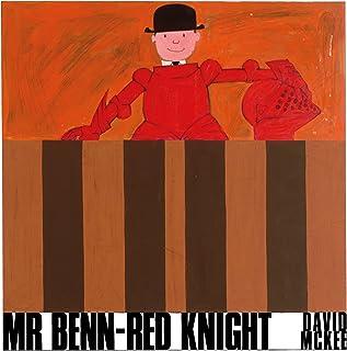 Mr Benn-Red Knight