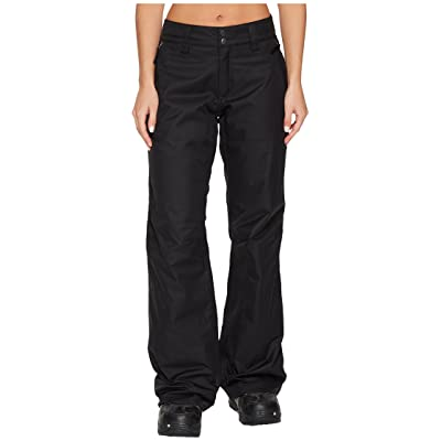 The North Face Sally Pants (TNF Black) Women