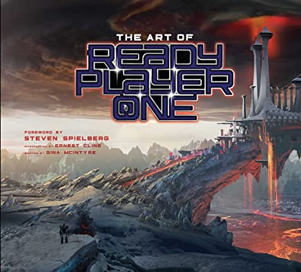 The Art of Ready Player One