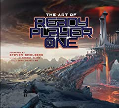 ready player one art book