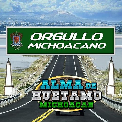 Orgullo Michoacano