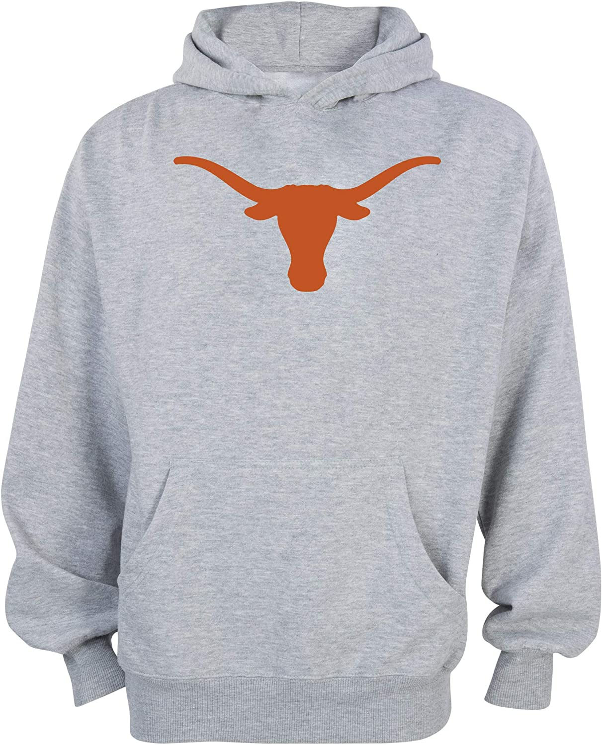 University of Oklahoma City Mall Texas Authentic Apparel Hoody Boys' Cotton Youth Today's only