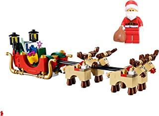 Best lego sleigh santa Reviews