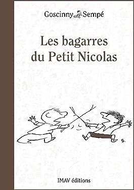 Les bagarres du Petit Nicolas (French Edition)