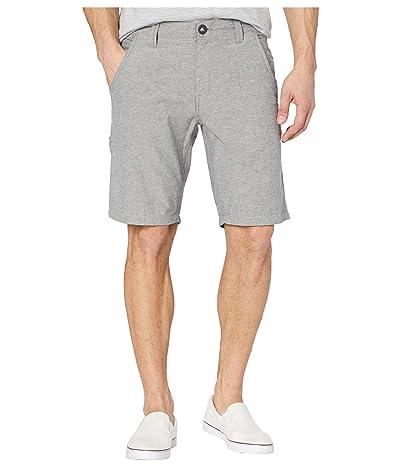 Volcom The Down Lo 20 Shorts (Navy) Men