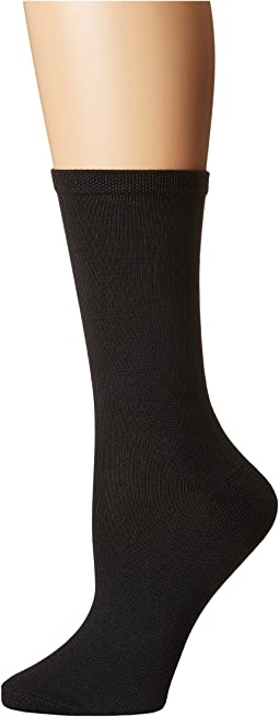 HUE - Super Soft Crew Socks 4-Pack