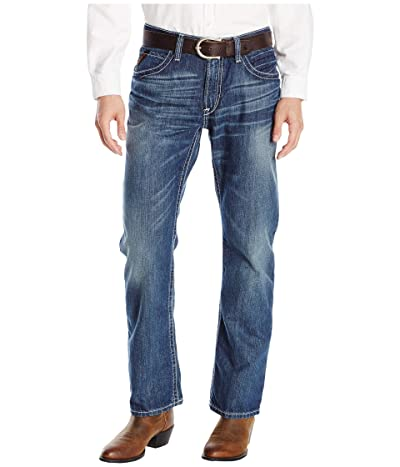 Ariat FR M4 Bootcut Jeans (Glacier) Men