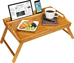 Best bed serving tray with legs Reviews