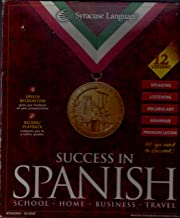 Success in Spanish Kit: Includes Dictionary, Manual and 3.1 Windows 95 Cd-Rom