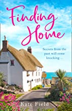 Finding Home: A heartwarming summer romance read!