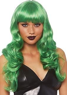 Best green hair halloween costumes Reviews