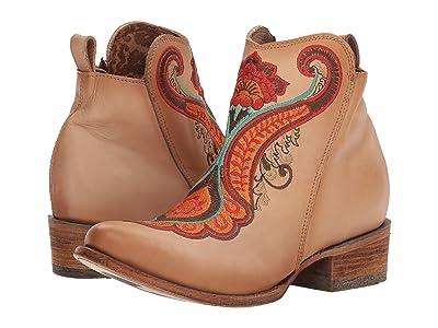Corral Boots C3269 (Natural) Cowboy Boots