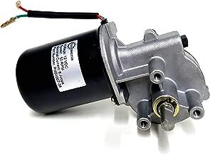 12 volt gearhead motor