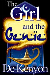The Girl and the Genie Kindle Edition