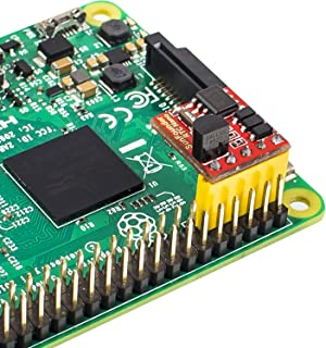 SunFounder PCF8563 IIC I2C Real Time Clock RTC and DS18B20 Temperature Sensor Module for Arduino Raspberry Pi