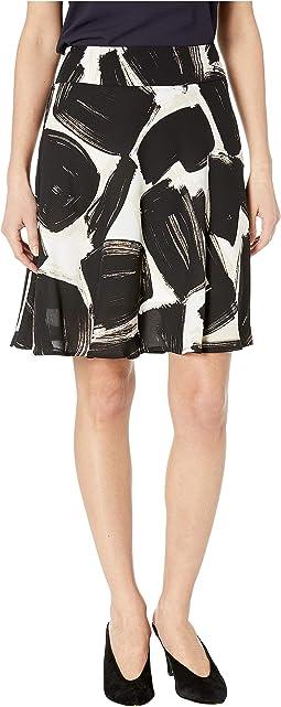 Petite Nightfall Skirt