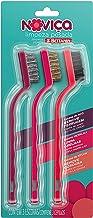 Escovas Para Limpeza Pesada com Cerdas de Aço, Noviça, Multicolorido