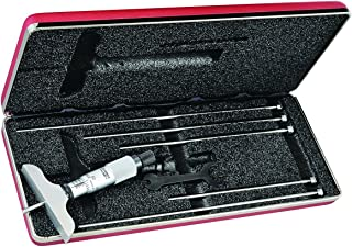 Mitutoyo MT368/ /911/Holtest 3/punti micrometro per interni