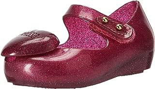Kids' Mini Ultragirl Heart Me Ballet Flat