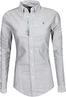 a75c2a26db1b71 Amazon.com: RALPH LAUREN - Polos / Tops, Tees & Blouses: Clothing ...
